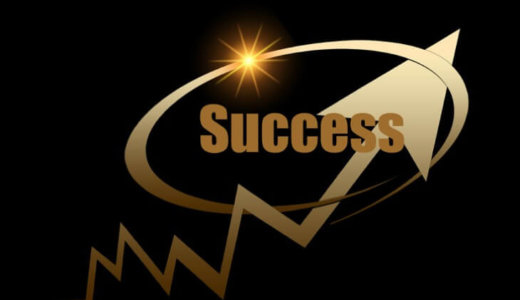 売上目標が上がり続けても、毎年必ず達成する営業マンが心がける3つのこと