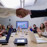 出世の早い営業マンがやっている、上司に気に入られる3つのメリットと5つの仕事術