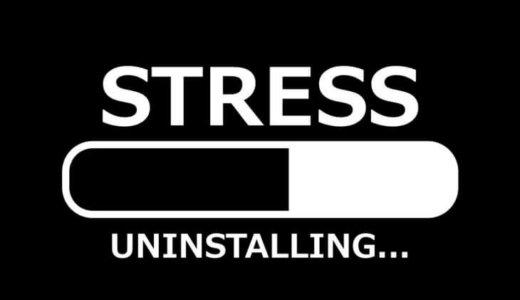 ストレスをためない営業マンになる5つの考え方とは?