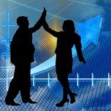 中小から大企業への転職に成功した僕と妻、職務経歴書の書き方4つの共通点
